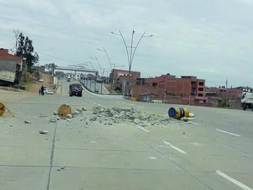 Alcalde: La entrega de la Juana Azurduy sólo fue protocolar