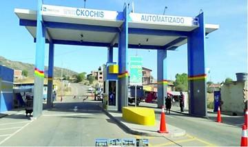 Impugnan 3.080 multas de infracción de Vías Bolivia