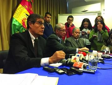 Bisa Seguros: LaMia no pidió cobertura de viaje