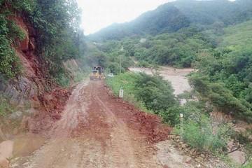 Lluvias en el Chaco chuquisaqueño obligan a restringir tramo Muyupampa-Ipati
