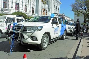 15 municipios buscan librarse de la enfermedad de chagas