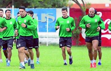 Copa: Oriente busca avanzar en Ecuador, ante el Cuenca