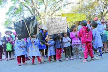 Comprometen continuidad de los centros infantiles