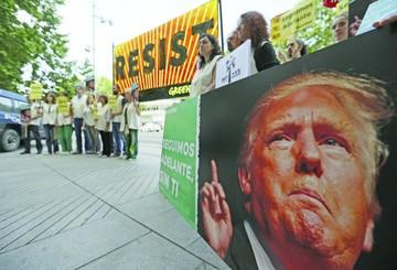 EE.UU. defiende decisión de dejar acuerdo climático