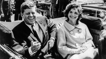 El mito de JFK sigue vivo