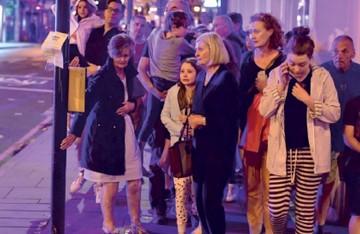 Dos atentados en Londres vuelven a generar miedo