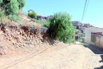 Barrio Santa Rosa Ende busca atención a una serie de pedidos