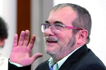 FARC amenaza paralizar la entrega de armamento
