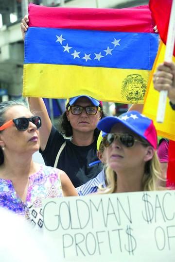 Maduro hará oficial hoy referéndum Constituyente