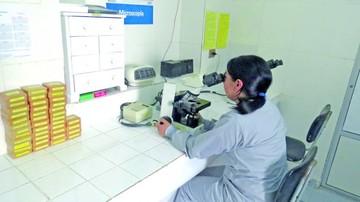 Confirman siete casos de influenza en Chuquisaca