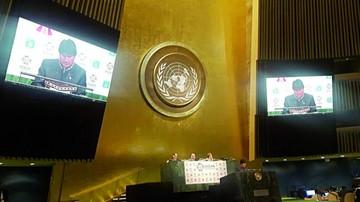 """Gobierno critica """"hostilidad"""" de Chile por discurso de Evo"""