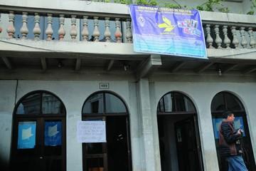 Trabajadores de Ecobol pararon por 24 horas