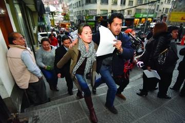 Caso Taladros: Fiscalía pide cárcel para Novillo
