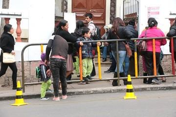 Vacación invernal iniciará el 3 de julio a excepción de Tarija donde será el 10
