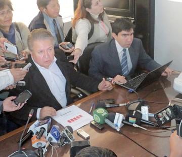 Fancesa dice que Itacamba le restó 3% de sus ventas