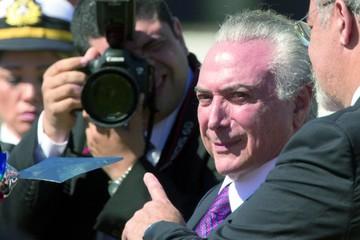 El Tribunal Electoral de Brasil absuelve a Temer y Rousseff
