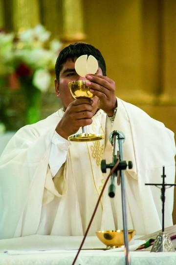 Hostias de Santa Teresa