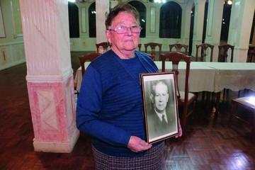 Historias de ex combatientes, la memoria de la guerra