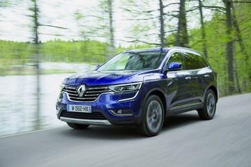 El nuevo Renault Koleos ya tiene fecha de salida