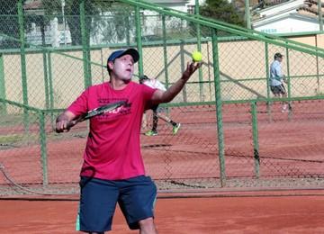 Concluye Abierto de Tenis