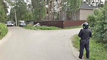 Ruso armado mata a dos personas en una balacera