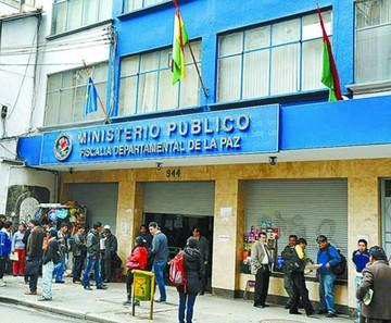 Caso Taladros: Detienen a gerente legal de YPFB
