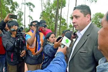 Arce: Sometieron a torturas a bolivianos detenidos en Chile