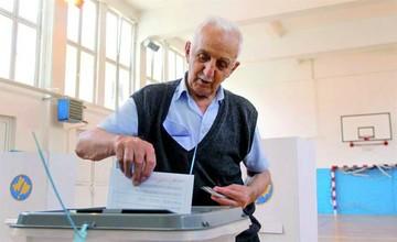 Coalición nacionalista gana elección en Kosovo