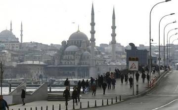 Un terremoto de 6,3 grados, se siente en Estambul