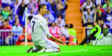 Denuncia por fraude pone contra las  cuerdas a Ronaldo