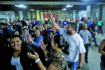 Venezuela: La Fiscal  insiste en detener el proceso constituyente