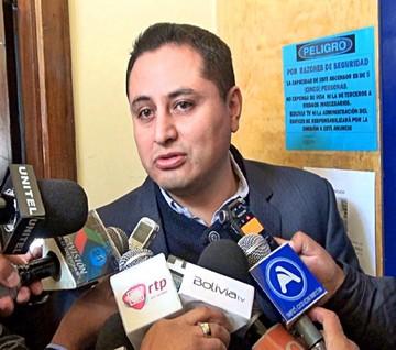 Fiscalía cita al ex titular de YPFB como sindicado