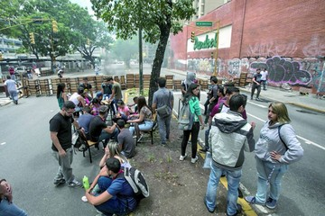Venezuela: Chavismo inicia acciones para destitución de Fiscal