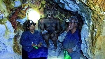 Desarrollan complejo turístico minero en Porco
