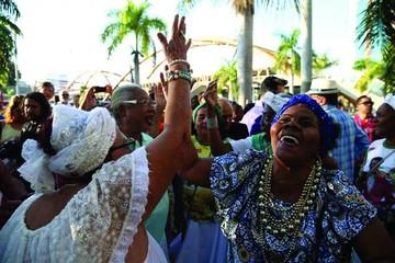 Brasil: Escuelas de samba boicotearán el Carnaval