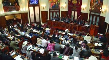 Asamblea tratará la nueva fecha de elección judicial