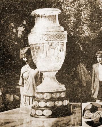 La Copa en Sucre