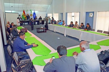Federación define comités para  las elecciones