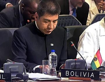 Detenidos en Chile esperan su expulsión de territorio chileno