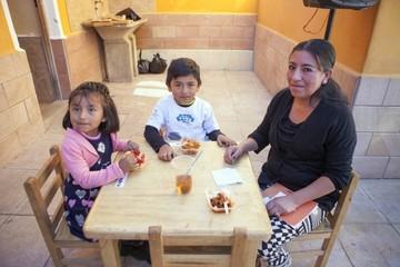 Fin de semana con Fiesta Nativa