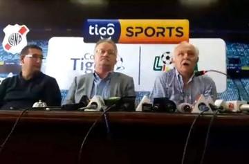 Ahora surgen denuncias de amaño de partidos en el fútbol boliviano