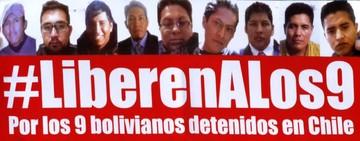 No apelarán fallo contra los bolivianos