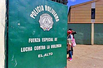 Indagan presunto caso de feminicidio en El Alto