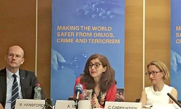 ONU advierte aumento en el mercado de drogas