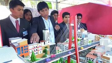 Exponen 25 propuestas de desarrollo urbanístico