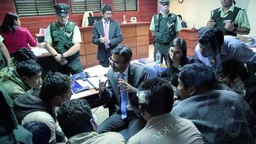 El Gobierno zanja debate y  asume multa de bolivianos