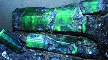 Odisea de la esmeralda más grande del mundo