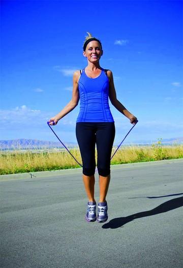 Beneficios del ejercicio para la salud