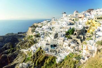 Las islas griegas, un destino turístico único