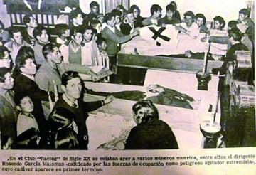 Recuerdan masacre de San Juan y Evo apunta a EE.UU.